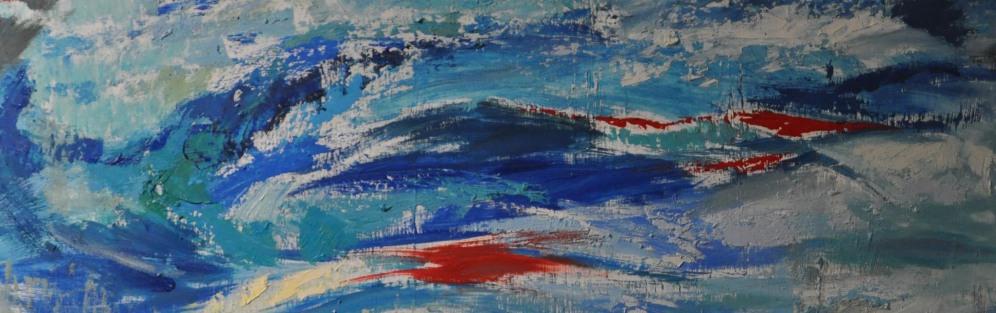 Wernisaż Wystawy Malarstwa Doroty Markowskiej