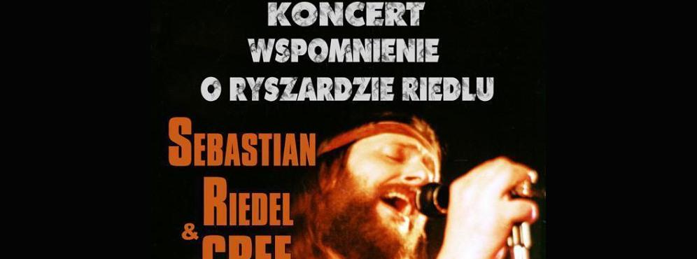 Wspomnienie o Ryszardzie Riedlu - koncert