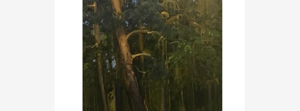 Wystawa Jan Wołek - Malarstwo