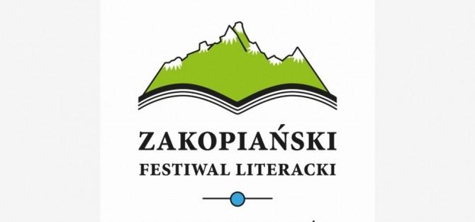 1. dzień Zakopiańskiego Festiwalu Literackiego