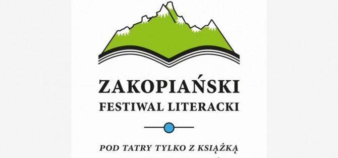 2. i 3. dzień Zakopiańskiego Festiwalu Literackiego