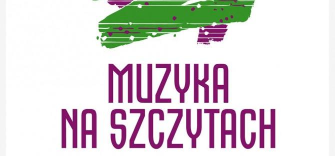 """3. dzień Międzynarodowego Festiwalu Muzyki Kameralnej """"Muzyka na Szczytach"""" 2016"""