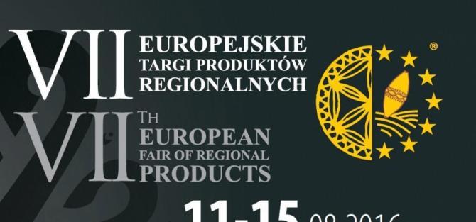 5. dzień w ramach VII Europejskich Targów Produktów Regionalnych