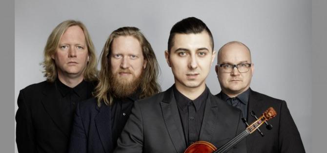 Adam Bałdych & Helge Lien Trio - koncert