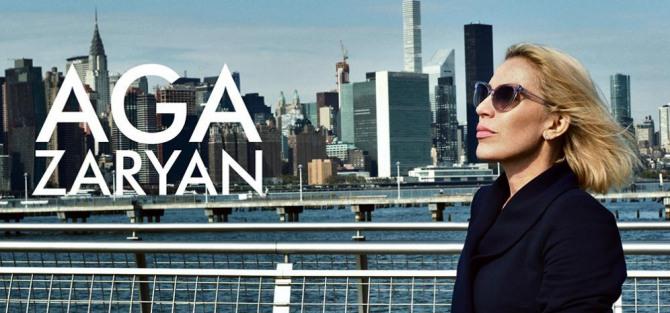 "Aga Zaryan / Trasa ""High & Low"" - koncert"