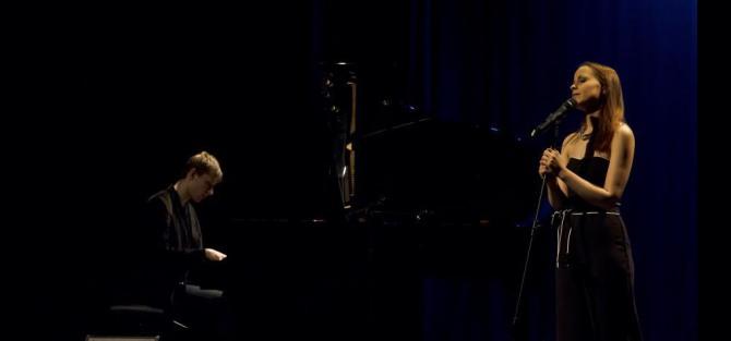 Agata Grześkiewicz - koncert