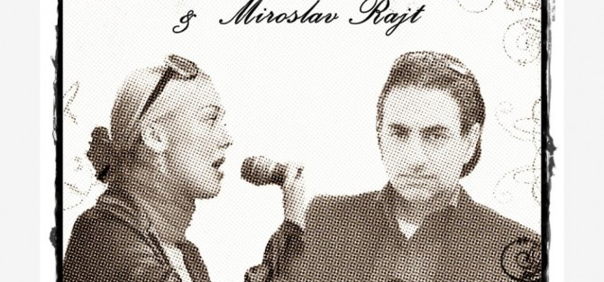 Agata Siemaszko & Miroslav Rajt