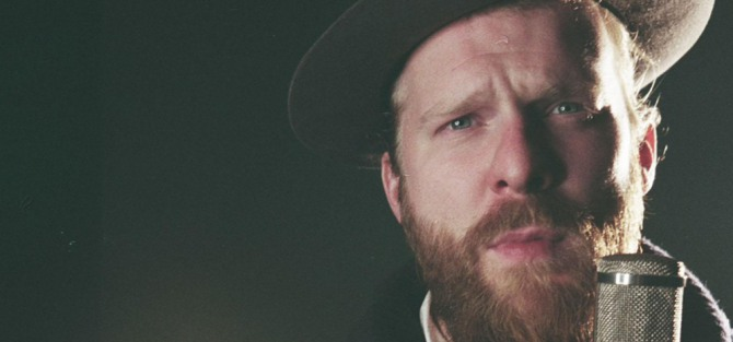 Alex Clare Acoustic Tour - koncert