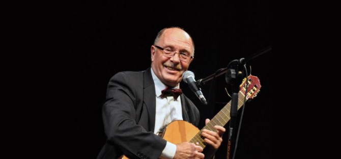 Alosza Awdiejew- niezwykły koncert