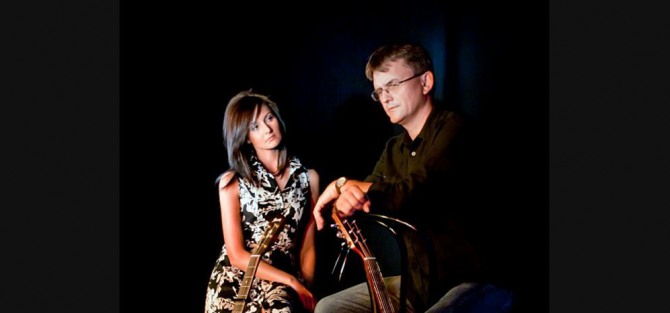 Andrzej Korycki i Dominika Żukowska - koncert