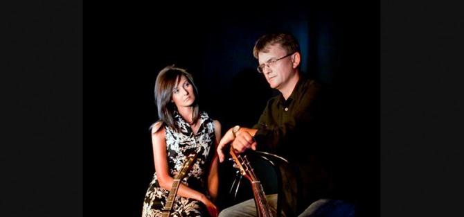 Andrzej Korycki i Dominika Żukowska- koncert