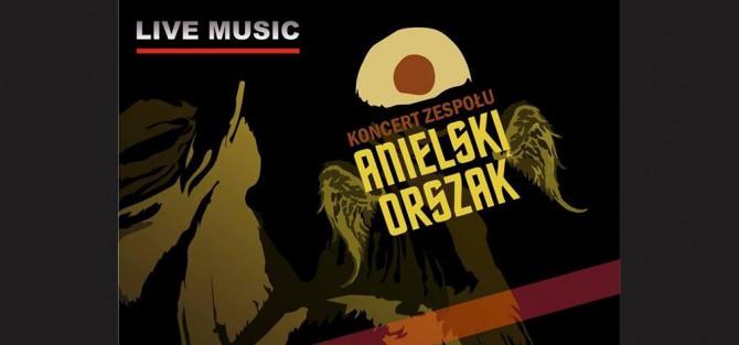 Anielski Orszak - koncert
