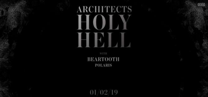 Architects - koncert