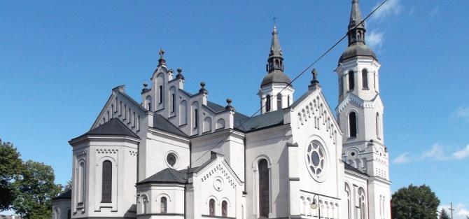 Atrakcje Augustowa