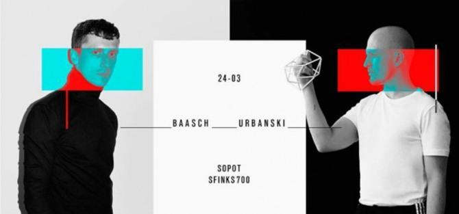 Baasch x Urbanski - koncert