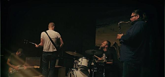 Band_A - koncert