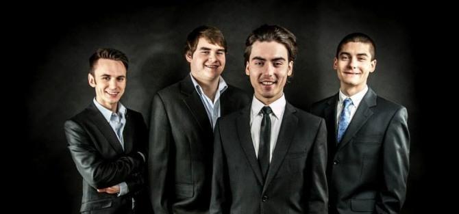 Bartosz Dworak Quartet - koncert