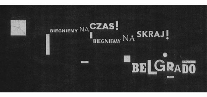 Belgrado & Past Świat jest nasz - koncert