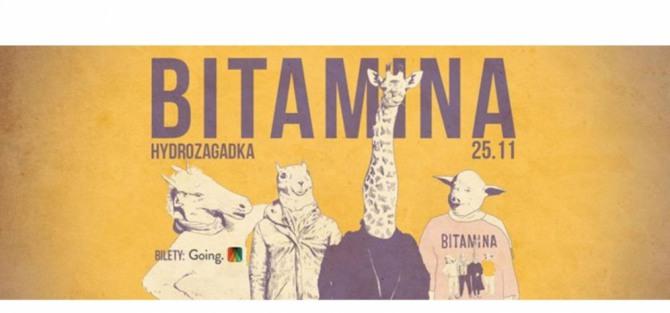 Bitamina w Hydrozagadce - koncert