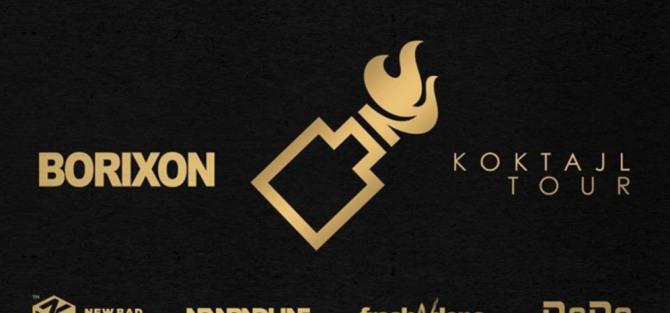 BoRiXon - Koktajl Tour- koncert w Gdańsku
