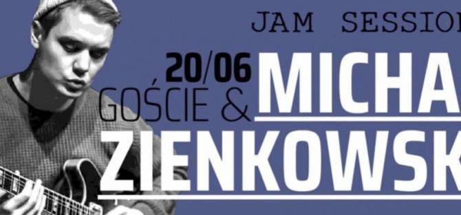 Boto Jam: Michał Zienkowski i goście - koncert