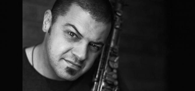 Boto Wild Jam: Darek Herbasz & goście - koncert