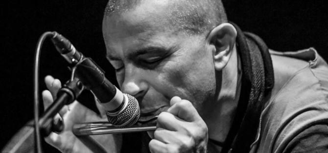 Boto Wild Jam: Irek Wojtczak & goście - koncert