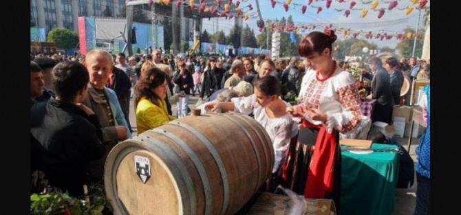 """Bułgarskie Święto Wina """"Trifon Zarezan 2018"""" w Starej Piwnicy!"""