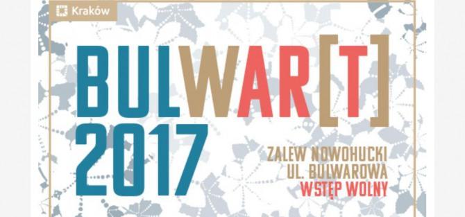 Bulwar(t) Sztuki 2017