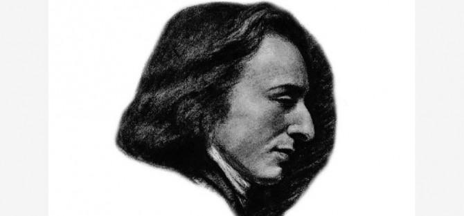 Chopin Salon: Wonjoo Baek - koncert