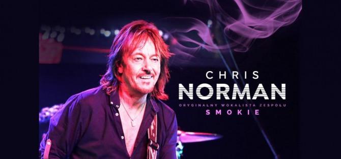 Chris Norman 2019 Tour - koncert