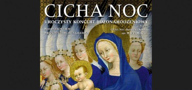 Cicha Noc- koncert świąteczny