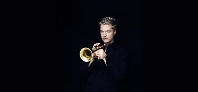 Czarodziej trąbki Chris Botti - koncert