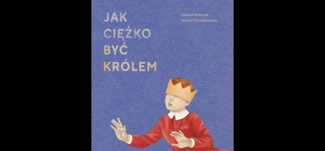 Czytelnia Polin: Jak ciężko być królem