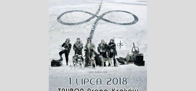 "Deep Purple / ""The Long Goodbye Tour"""