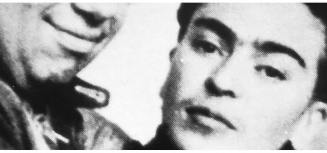 Diego i Frida. Niech żyje życie! - wystawa towarzysząca 17. MFF T-Mobile Nowe Horyzonty