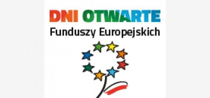 Dni Otwarte Funduszy Europejskich. Kierunek - oczyszczanie!