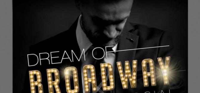 Dream of Broadway - koncert