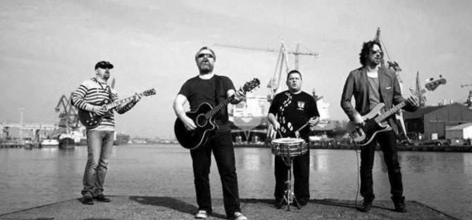 EKT – Gdynia zagra w Starej Piwnicy! - koncert