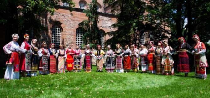 Ethno Jazz Festival: The Bulgarian Voices Angelite – światowej sławy żeński chór we Wrocławiu!