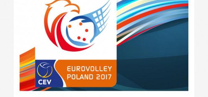 Eurovolley Poland 2017