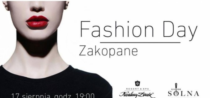 Fashion Day Zakopane