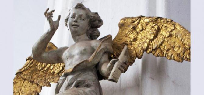 Festiwal Capella Angelica 2019 192 Struny albo: Bach