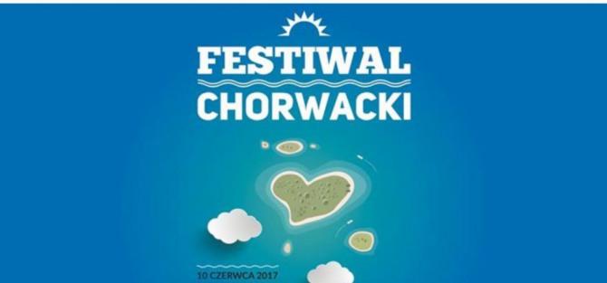 Festiwal chorwacki w SDK - muzyka, zabawa, przysmaki