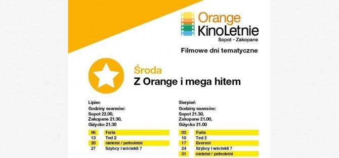 """Film """"Furia"""" w ramach Orange Kino Letnie Sopot Zakopane 2016"""