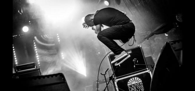 Gdańsk: Sounds Like The End Of The World + Ayden - koncert