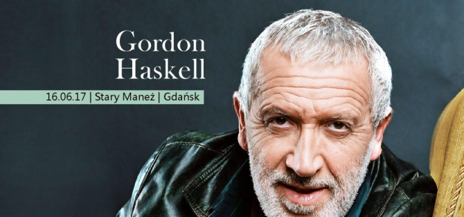 Gordon Haskell - koncert