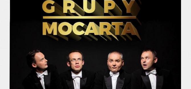 Grupa MoCarta - XX-lecie. Dzieła wybrane