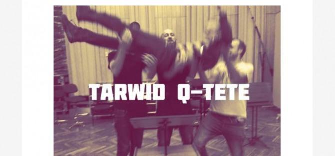 Grzegorz Tarwid Quartet - koncert