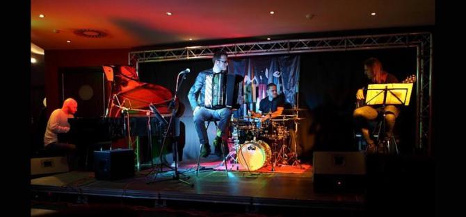 Gurgul Band - koncert